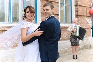 http://libraphoto.com - танец жениха и невесты