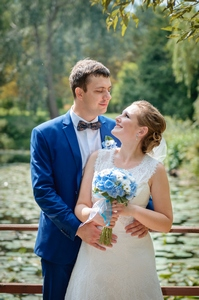 http://libraphoto.com - свадьба за городом