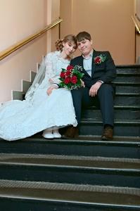 http://libraphoto.com - лестницы по которой ходила императрица Екатерина Великая в помещении Иезуитского коллегиума в Полоцке