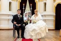 http://libraphoto.com - Регистрация брака в Полоцком Софийском соборе