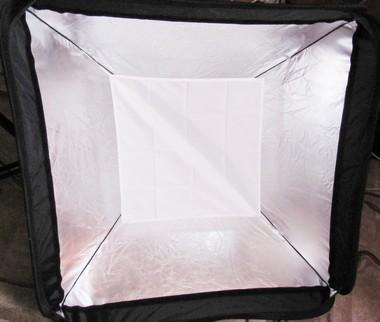 Godox S-Type Bowens 80 x 80 см портативный фотостудия Softbox