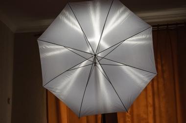 фотозонт на просвет 110мм