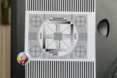 Input a room temperature. Pressing [START]