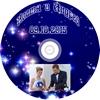 оформление свадебного DVD-диска