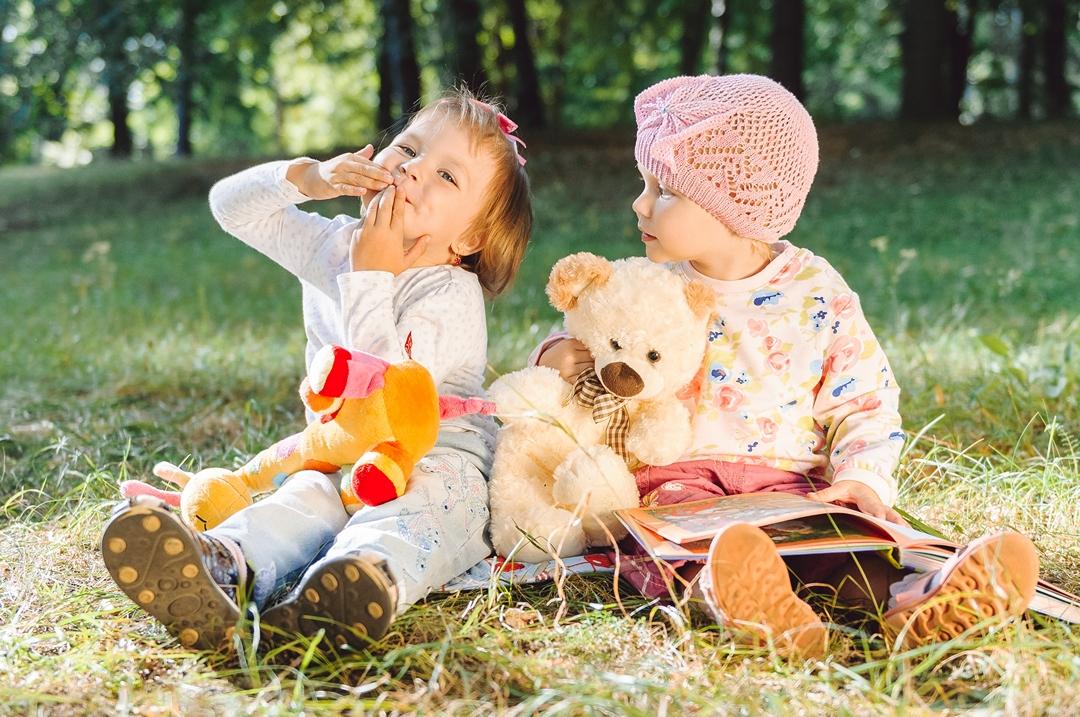http://libraphoto.com - Детское фото пикник, фотограф Евгений Кормщиков в Полоцке и Новополоцке
