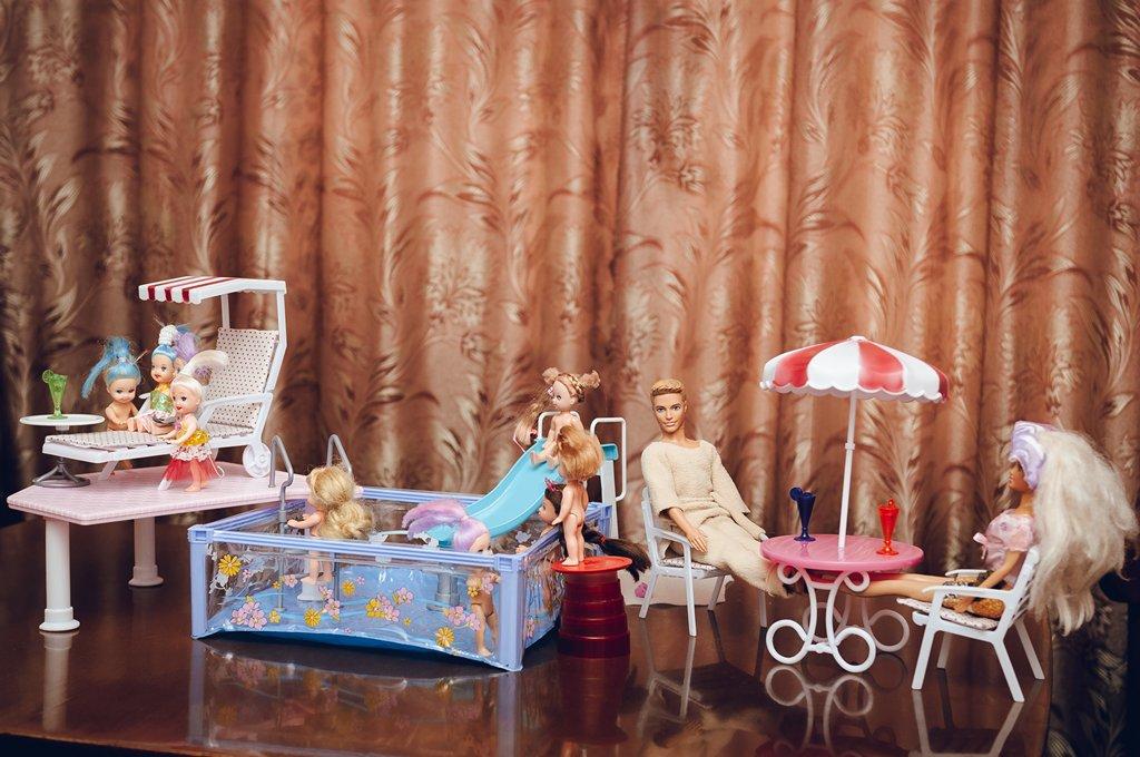 http://libraphoto.com - Барби, фотограф Евгений Кормщиков в Полоцке и Новополоцке